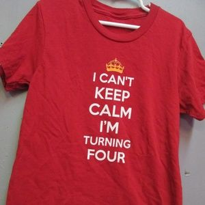 Other - 3T Graphic Tee